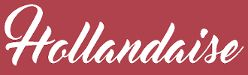 hollandaise logo